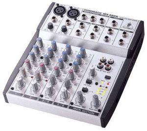 Behringer MX602A