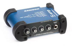 S-amp