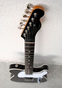 "Squier Telecaster ""classic vibe"""