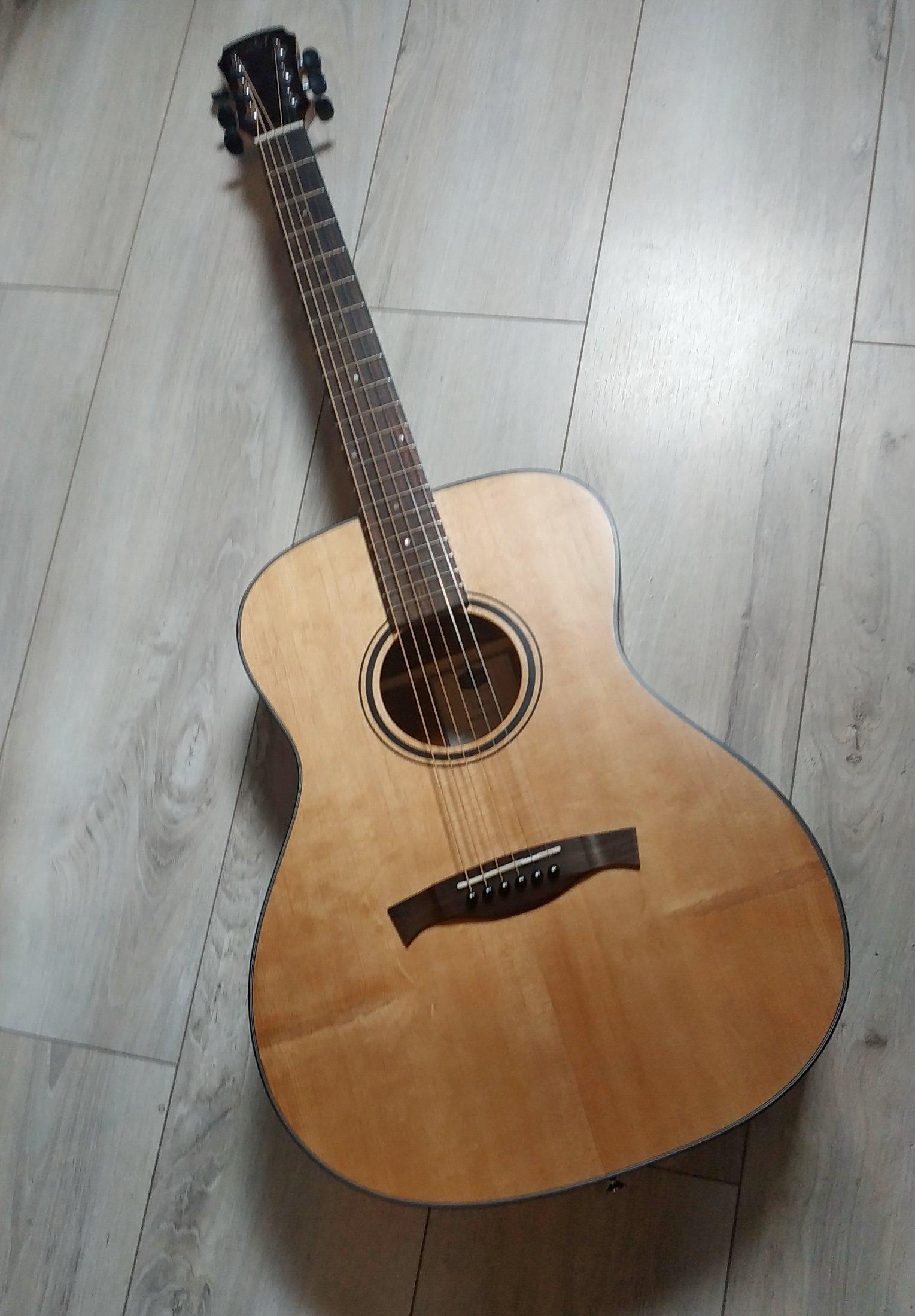 Maestro EO-1