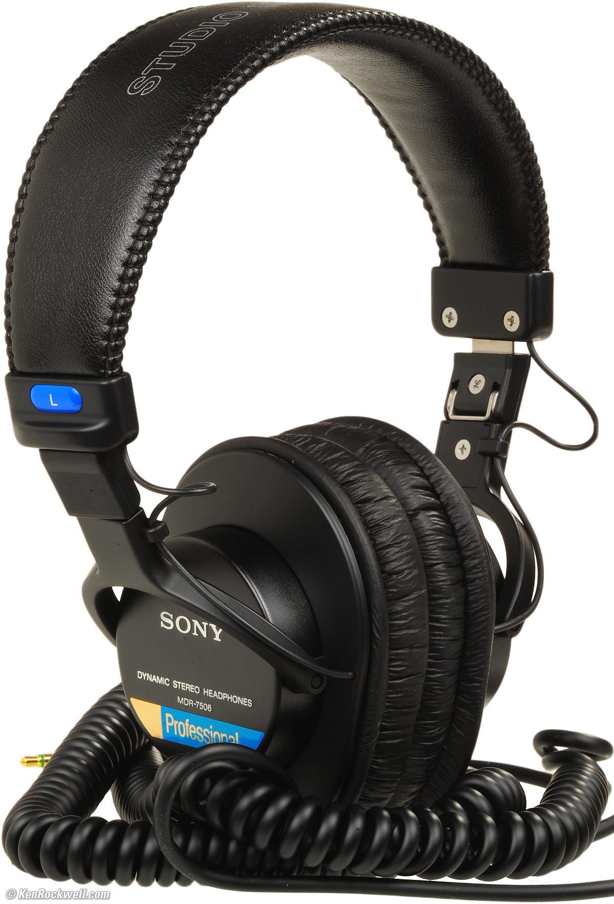 Casque MDR-7506 Sony