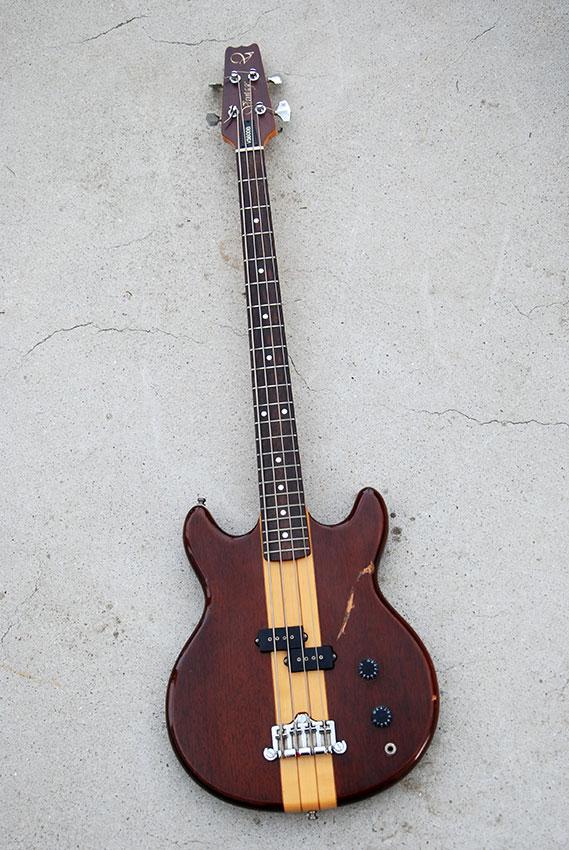 Basse Vantage VS600B