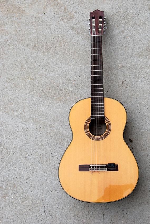 Yamaha CG-131S